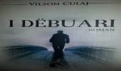 """Mr.Vilson Culaj përuroi romanin e tij """"I Dëbuari"""""""