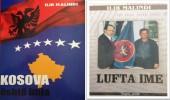 Patrioti Ilir Malindi dhe Kosova