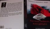 """Daja, përuron një botim të ri, në ditën e mbylljes së panairit të librit, """"Tirana 2016"""""""