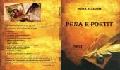 """""""Pena e poetit"""", një libër shpirtëror i Mina Çaushit"""