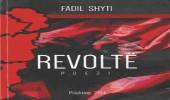 Vështrim: Libri, Revoltë e frymëzimeve poetike të një atdhetari