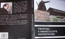 Përurohet libri i Skënder Haklajt, 'Tropoja e mrekullive shpirtërore'